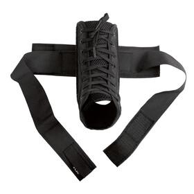 TSG Ankle Support Onderlijf zwart